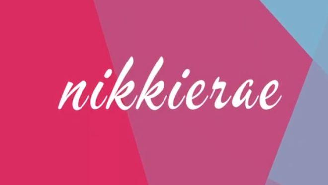 NikkieRae Wiki